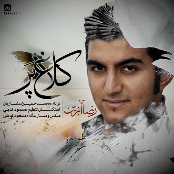 Reza Abzin - Kalagh Par