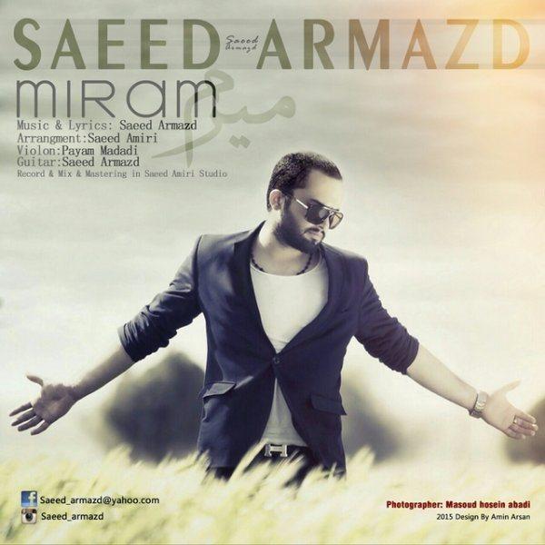 Saeed Armazd - Miram