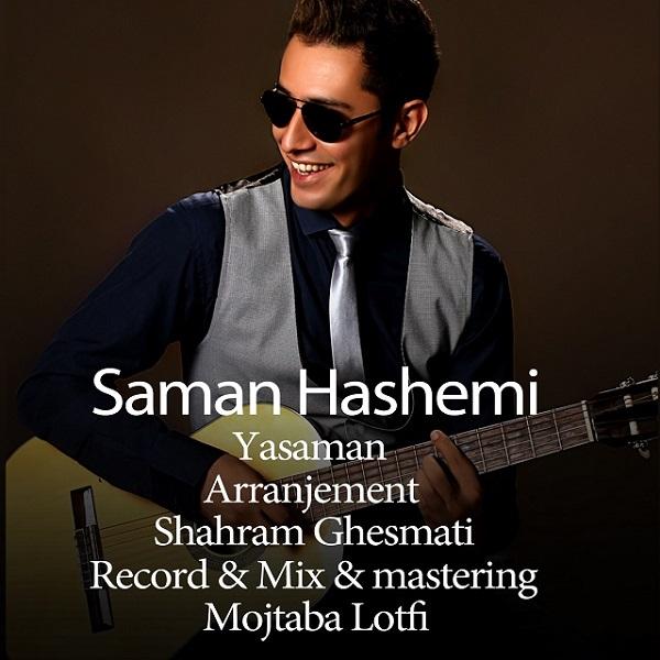 Saman Hashemi - Yasaman