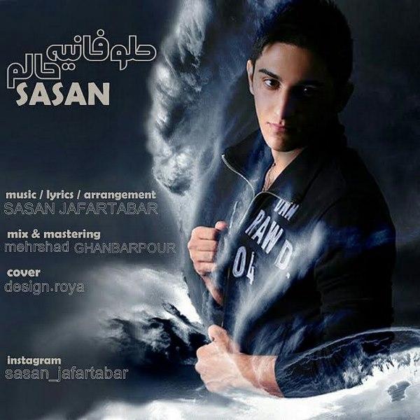 Sasan - Toofanie Halam