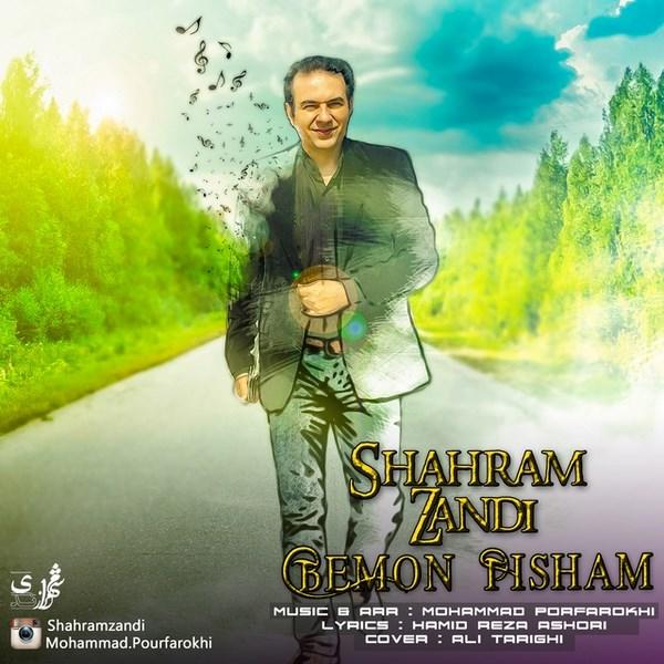 Shahram Zandi - Bemon Pisham