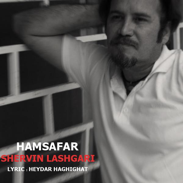 Shervin Lashgari - Hamsafar