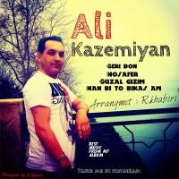 Ali-Kazemiyan-Guzal-Gizim