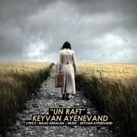 Keyvan-Ayenevand-Un-Raft