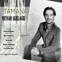 Meysam-Akhlaghi-Tamana