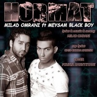Milad-Omrani-Hormat-(Ft-Meysam-Black-Boy)