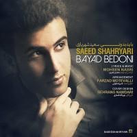 Saeed-Shahryari-Bayad-Bedooni