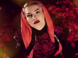 Shabnam-Raha---Hese-Khob-video