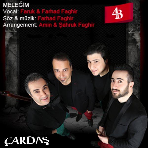 4 Brothers - Melegim