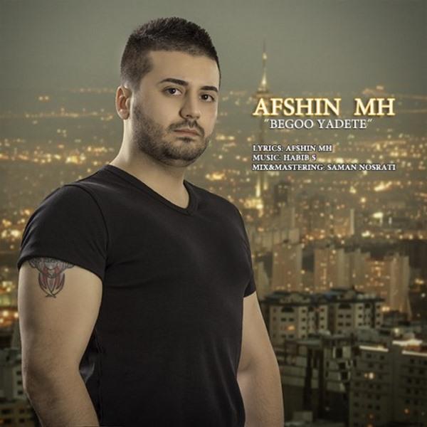 Afshin MH - Begoo Yadete