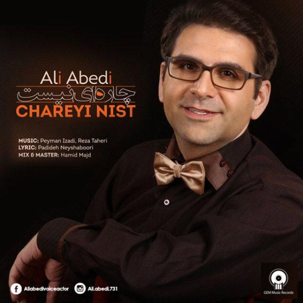 Ali Abedi - Chareyi Nist