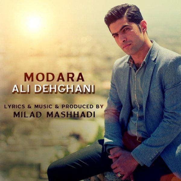 Ali Dehghani - Modara