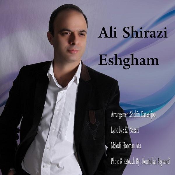 Ali Shirazi - Eshgham