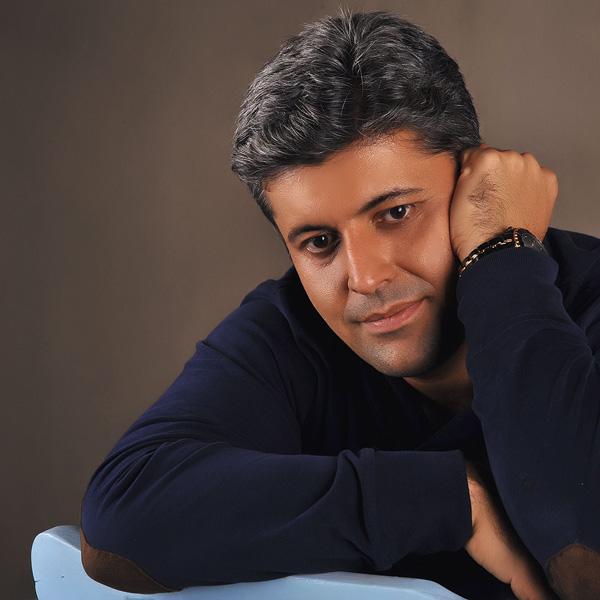Ali Talebi - Khatereh