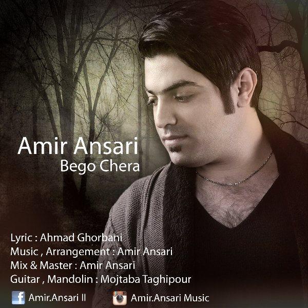 Amir Ansari - Bego Chera