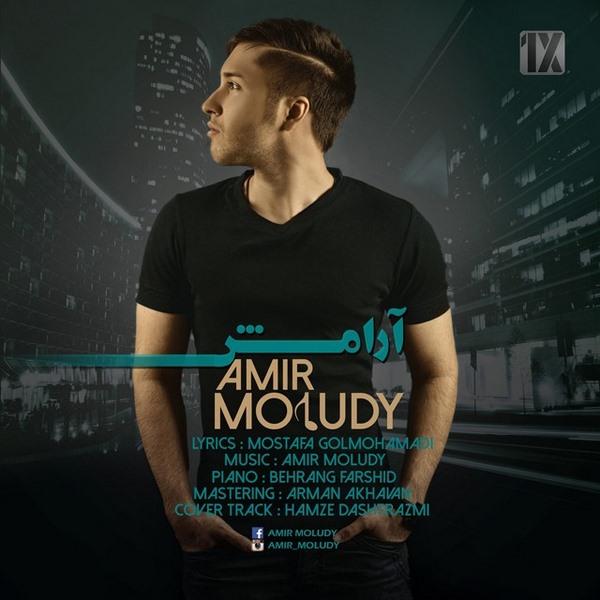 Amir Meludy - Aramesh
