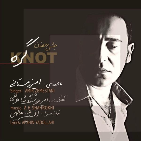 Amir Zemestani - Gereh