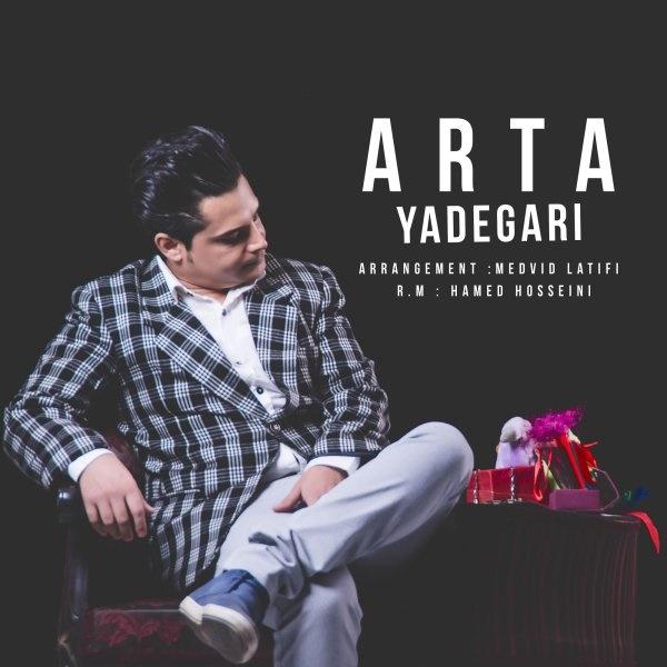 Arta - Yadegari