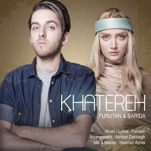 Barida - Khatereh (Ft Furutan)