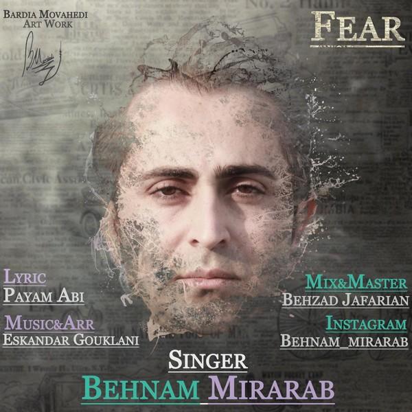 Behnam Mirarab - Tars
