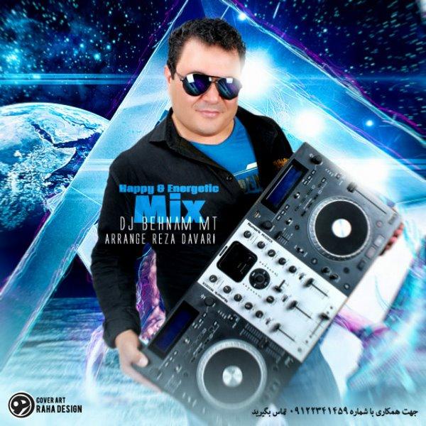DJ Behnam MT - Happy Mix