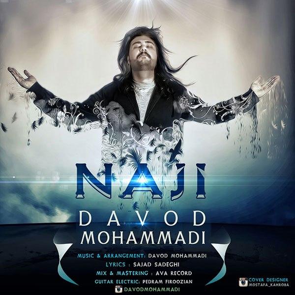 Davod Mohammadi - Naji