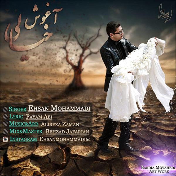 Ehsan Mohammadi - Aghooshe Khiali