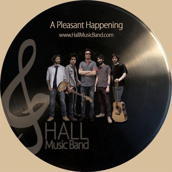 Hall Music Band - Yek Etefaghe Khoob