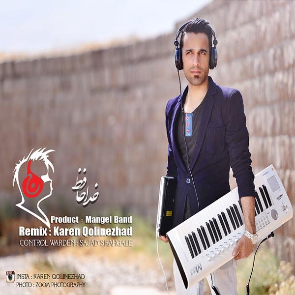 Karen Qolinezhad - Khodahafez (Remix)