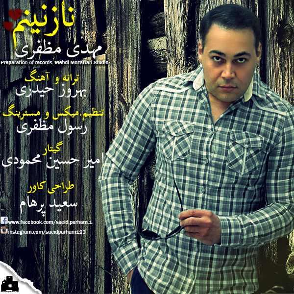 Mahdi Mozaffari - Nazaninam