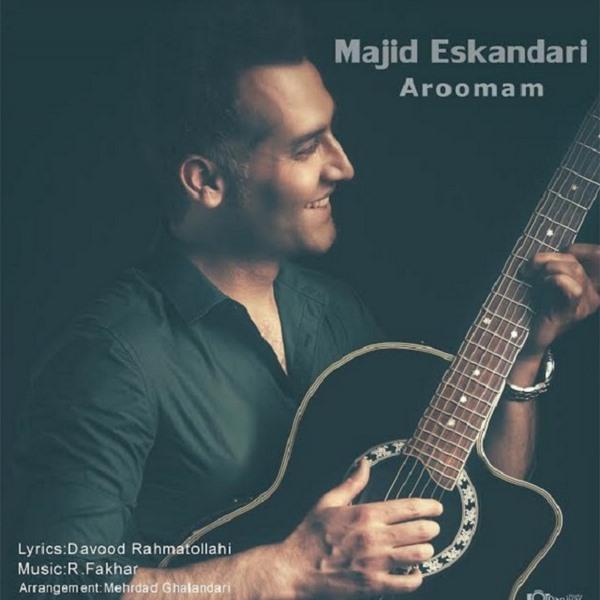 Majid Eskandari - Aroomam