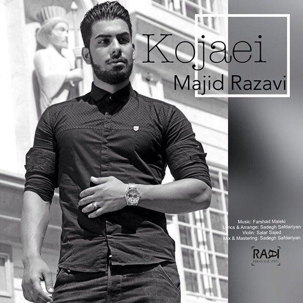 Majid Razavi - Kojaei