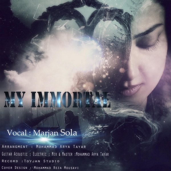 Marjan Sola - My Immortal