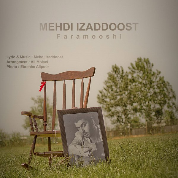 Mehdi Izaddoost - Faramooshi