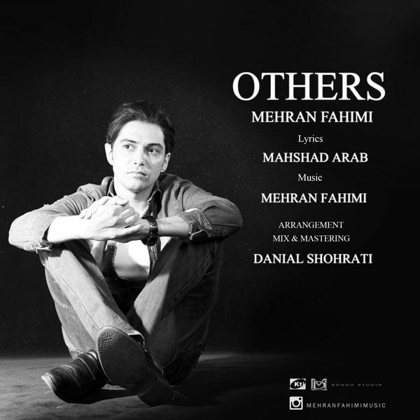 Mehran Fahimi - Digaran