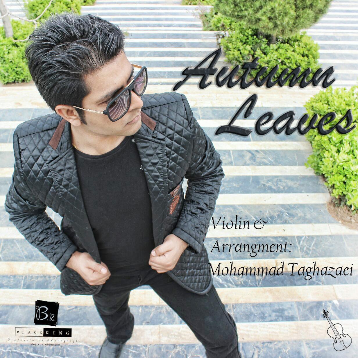 Mohammad Taghazaei - Autumn Leaves