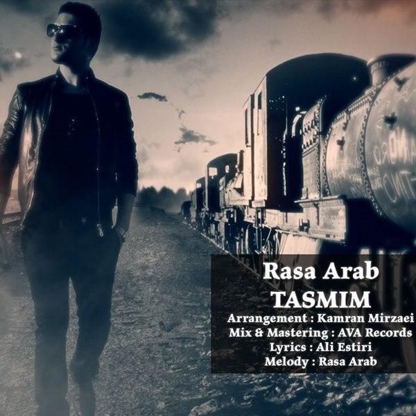Rasa Arab - Tasmim
