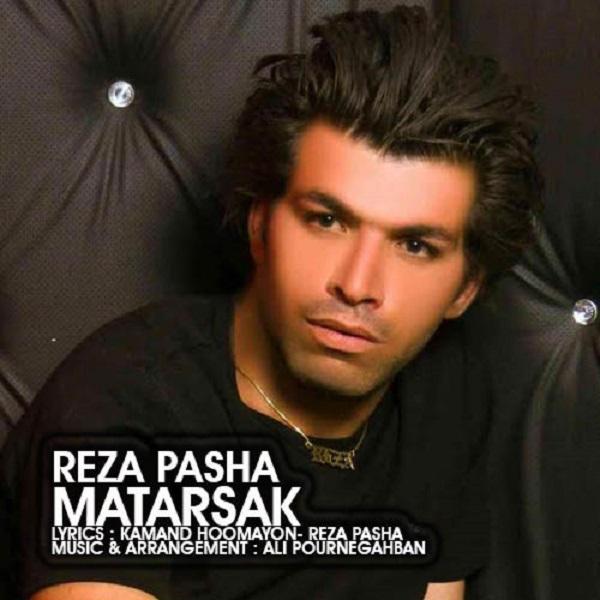 Reza Pasha - Matarsak