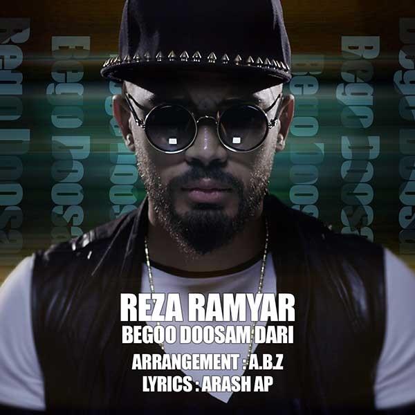 Reza Ramyar - Bego Dosam Dari