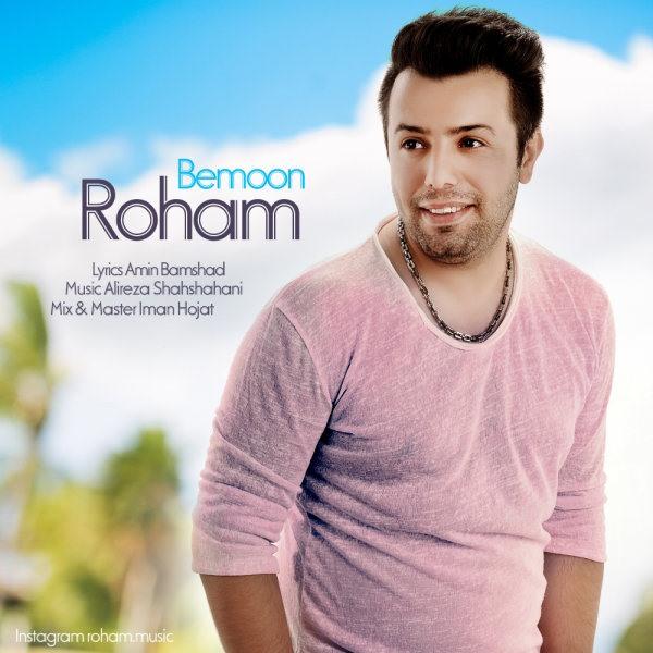 Roham - Bemoon