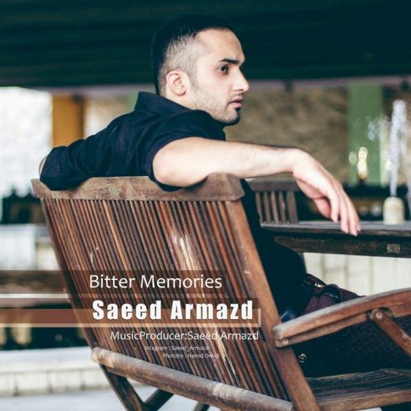 Saeed Armazd - Khaterate Talkh