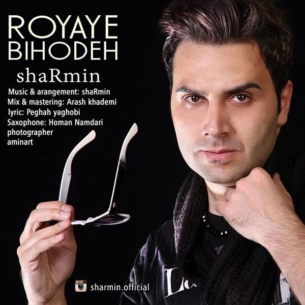 ShaRmin - Royaye Bihodeh