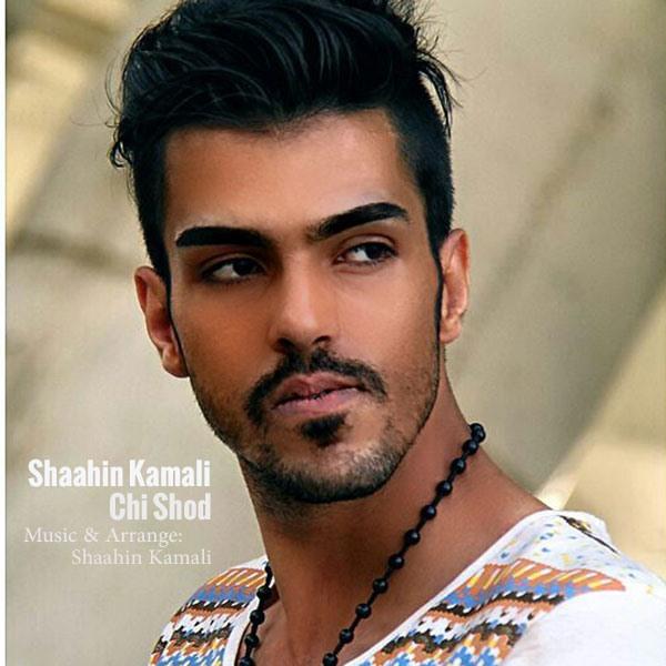 Shaahin Kamali - Chi Shod