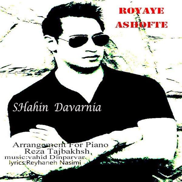 Shahin Davarnia - Royaye Ashofteh