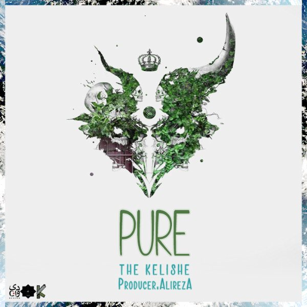 The Kelishe - Pure
