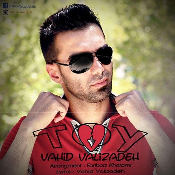 Vahid Valizadeh - Toy