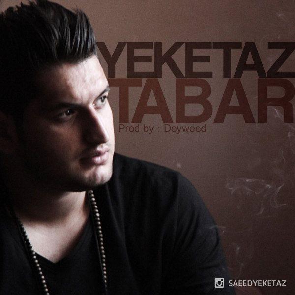 Yeketaz - Tabar