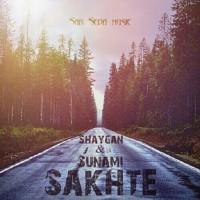 Amir-Shaygan-Sakhte-(Ft-Sunami)