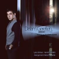 Arash-Rostami-Delam-Gerefteh
