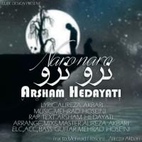 Arsham-Hedayati-Naro-Naro